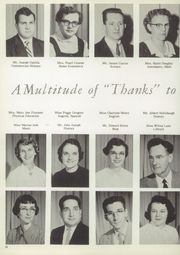 Page 14, 1957 Edition, Hopewell High School - Viking Yearbook (Aliquippa, PA) online yearbook collection