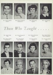 Page 15, 1957 Edition, Hopewell High School - Viking Yearbook (Aliquippa, PA) online yearbook collection