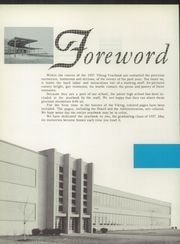 Page 8, 1957 Edition, Hopewell High School - Viking Yearbook (Aliquippa, PA) online yearbook collection