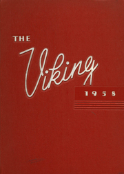Page 1, 1958 Edition, Hopewell High School - Viking Yearbook (Aliquippa, PA) online yearbook collection