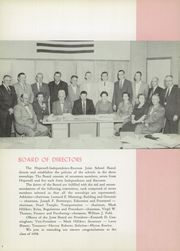 Page 10, 1958 Edition, Hopewell High School - Viking Yearbook (Aliquippa, PA) online yearbook collection