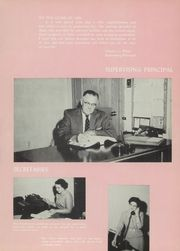 Page 11, 1958 Edition, Hopewell High School - Viking Yearbook (Aliquippa, PA) online yearbook collection