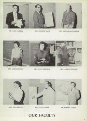 Page 13, 1958 Edition, Hopewell High School - Viking Yearbook (Aliquippa, PA) online yearbook collection