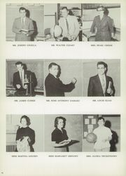 Page 14, 1958 Edition, Hopewell High School - Viking Yearbook (Aliquippa, PA) online yearbook collection