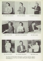 Page 15, 1958 Edition, Hopewell High School - Viking Yearbook (Aliquippa, PA) online yearbook collection
