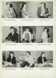 Page 16, 1958 Edition, Hopewell High School - Viking Yearbook (Aliquippa, PA) online yearbook collection