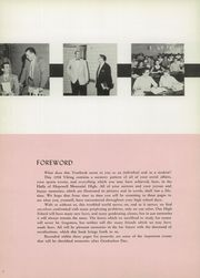 Page 8, 1958 Edition, Hopewell High School - Viking Yearbook (Aliquippa, PA) online yearbook collection