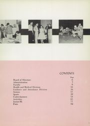 Page 9, 1958 Edition, Hopewell High School - Viking Yearbook (Aliquippa, PA) online yearbook collection