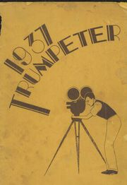Page 1, 1937 Edition, Penn Manor High School - Trumpeter Yearbook (Millersville, PA) online yearbook collection