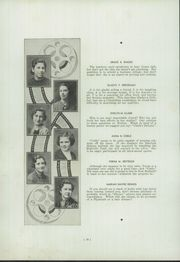 Page 16, 1937 Edition, Penn Manor High School - Trumpeter Yearbook (Millersville, PA) online yearbook collection
