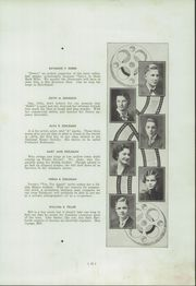Page 17, 1937 Edition, Penn Manor High School - Trumpeter Yearbook (Millersville, PA) online yearbook collection