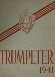 1941 Edition, Penn Manor High School - Trumpeter Yearbook (Millersville, PA)