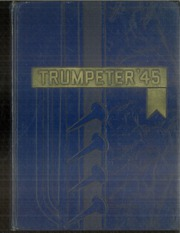 1945 Edition, Penn Manor High School - Trumpeter Yearbook (Millersville, PA)