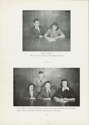 Page 14, 1945 Edition, Penn Manor High School - Trumpeter Yearbook (Millersville, PA) online yearbook collection