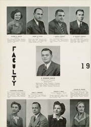 Page 10, 1946 Edition, Penn Manor High School - Trumpeter Yearbook (Millersville, PA) online yearbook collection