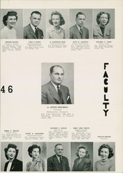 Page 11, 1946 Edition, Penn Manor High School - Trumpeter Yearbook (Millersville, PA) online yearbook collection