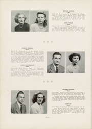 Page 16, 1946 Edition, Penn Manor High School - Trumpeter Yearbook (Millersville, PA) online yearbook collection