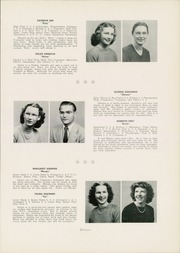 Page 17, 1946 Edition, Penn Manor High School - Trumpeter Yearbook (Millersville, PA) online yearbook collection