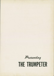 Page 5, 1946 Edition, Penn Manor High School - Trumpeter Yearbook (Millersville, PA) online yearbook collection