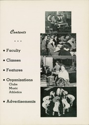 Page 9, 1946 Edition, Penn Manor High School - Trumpeter Yearbook (Millersville, PA) online yearbook collection