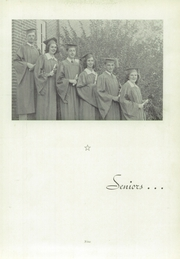 Page 13, 1948 Edition, Penn Manor High School - Trumpeter Yearbook (Millersville, PA) online yearbook collection