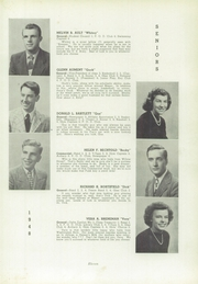 Page 15, 1948 Edition, Penn Manor High School - Trumpeter Yearbook (Millersville, PA) online yearbook collection