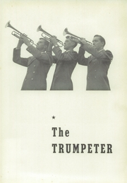Page 5, 1948 Edition, Penn Manor High School - Trumpeter Yearbook (Millersville, PA) online yearbook collection