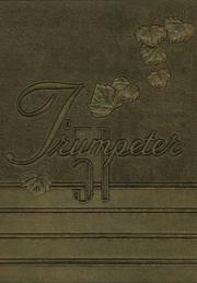 1951 Edition, Penn Manor High School - Trumpeter Yearbook (Millersville, PA)