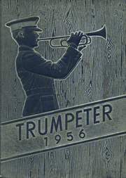 1956 Edition, Penn Manor High School - Trumpeter Yearbook (Millersville, PA)