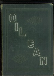 Page 1, 1935 Edition, Oil City High School - Oil Can Yearbook (Oil City, PA) online yearbook collection
