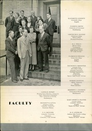 Page 12, 1935 Edition, Oil City High School - Oil Can Yearbook (Oil City, PA) online yearbook collection