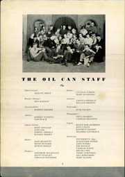 Page 8, 1935 Edition, Oil City High School - Oil Can Yearbook (Oil City, PA) online yearbook collection