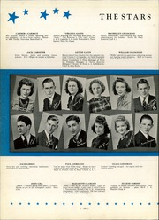 Page 40, 1940 Edition, Oil City High School - Oil Can Yearbook (Oil City, PA) online yearbook collection