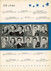Page 41, 1940 Edition, Oil City High School - Oil Can Yearbook (Oil City, PA) online yearbook collection