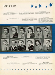 Page 49, 1940 Edition, Oil City High School - Oil Can Yearbook (Oil City, PA) online yearbook collection