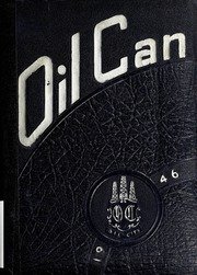 1946 Edition, Oil City High School - Oil Can Yearbook (Oil City, PA)