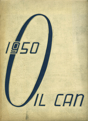 Page 1, 1950 Edition, Oil City High School - Oil Can Yearbook (Oil City, PA) online yearbook collection