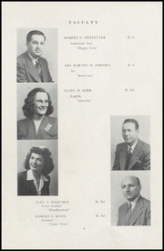 Page 14, 1948 Edition, Manheim Township High School - Neff Vue Yearbook (Lancaster, PA) online yearbook collection