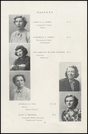 Page 16, 1948 Edition, Manheim Township High School - Neff Vue Yearbook (Lancaster, PA) online yearbook collection
