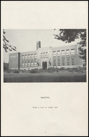 Page 8, 1948 Edition, Manheim Township High School - Neff Vue Yearbook (Lancaster, PA) online yearbook collection