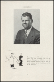 Page 9, 1948 Edition, Manheim Township High School - Neff Vue Yearbook (Lancaster, PA) online yearbook collection