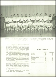 Page 108, 1958 Edition, Manheim Township High School - Neff Vue Yearbook (Lancaster, PA) online yearbook collection