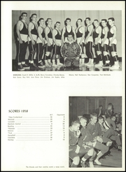 Page 111, 1958 Edition, Manheim Township High School - Neff Vue Yearbook (Lancaster, PA) online yearbook collection