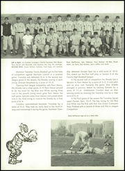 Page 114, 1958 Edition, Manheim Township High School - Neff Vue Yearbook (Lancaster, PA) online yearbook collection