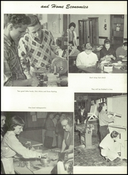 Page 119, 1958 Edition, Manheim Township High School - Neff Vue Yearbook (Lancaster, PA) online yearbook collection