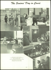 Page 120, 1958 Edition, Manheim Township High School - Neff Vue Yearbook (Lancaster, PA) online yearbook collection
