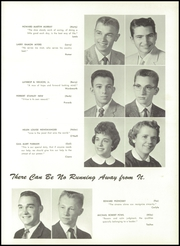 Page 37, 1958 Edition, Manheim Township High School - Neff Vue Yearbook (Lancaster, PA) online yearbook collection