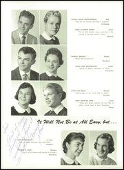 Page 38, 1958 Edition, Manheim Township High School - Neff Vue Yearbook (Lancaster, PA) online yearbook collection