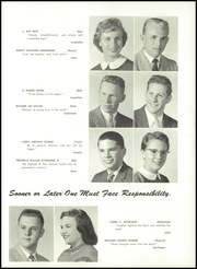 Page 39, 1958 Edition, Manheim Township High School - Neff Vue Yearbook (Lancaster, PA) online yearbook collection
