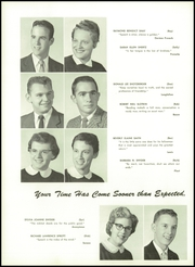 Page 40, 1958 Edition, Manheim Township High School - Neff Vue Yearbook (Lancaster, PA) online yearbook collection